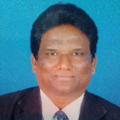 Milind. Wamanrao Jadhav