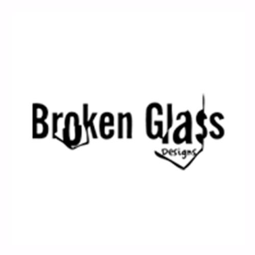 Broken Glass Designs