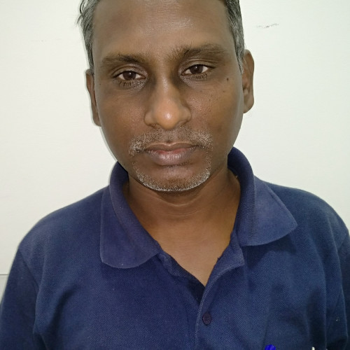 Ram Asish Chauhan