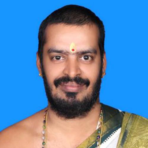 Dr. Padur Subramania Sastrigal