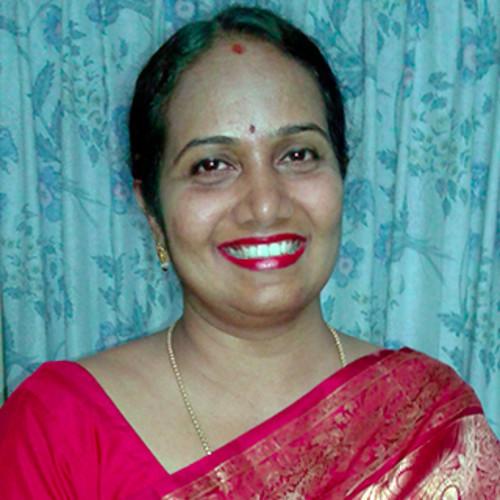 Padmaja Arun Kumar