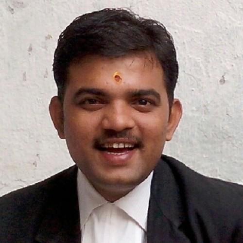 Manoj Rajendra Dubey