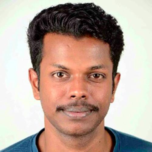 Sreejith S. T.