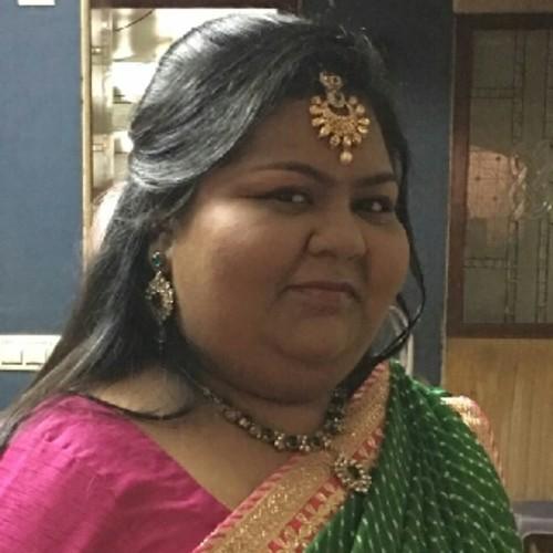 Jinal Amit Dedhia