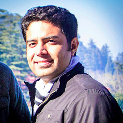 Ravi Saluja