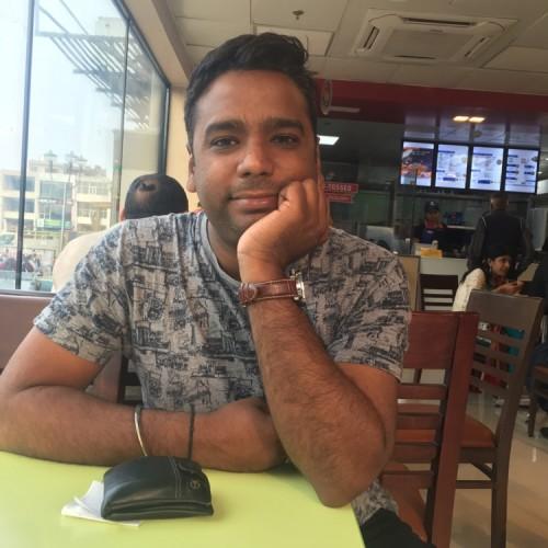 Jitender Pratap