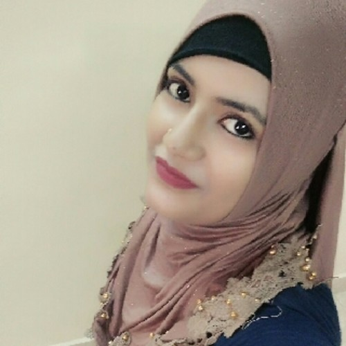 Aiysha Siddique
