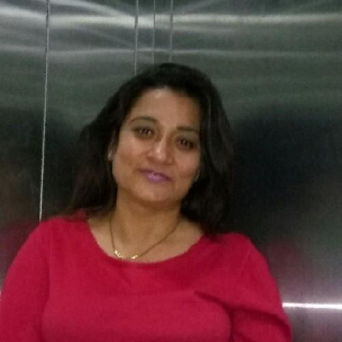 Amita Anand