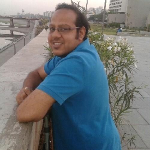 Hardik N Shah