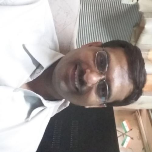 Hardik B. Shah Advocate