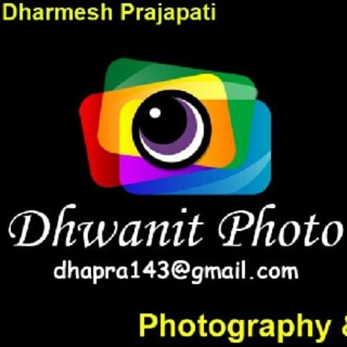 Dharmesh Prajapati