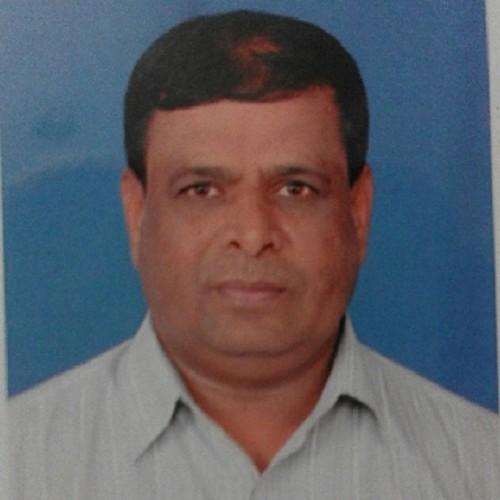 P. C. Narasimhaiah