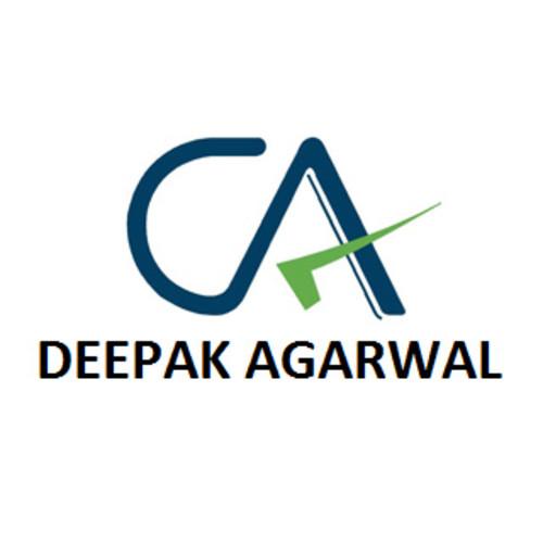 CA Deepak Agarwal