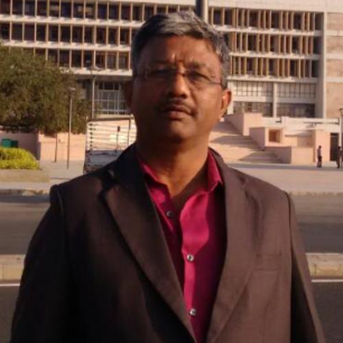Jayeshkumar Shah