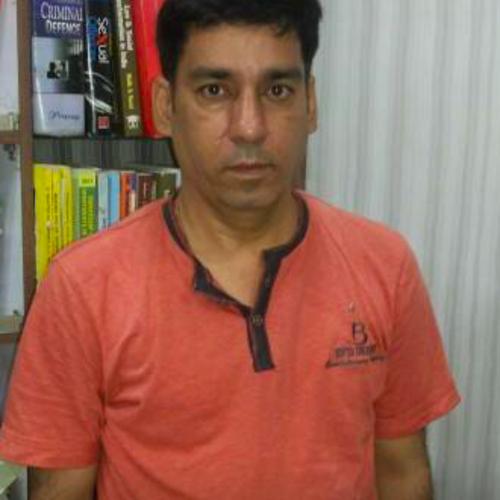 Ramesh Kumar Dogra