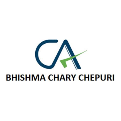 Bhishma Chary Chepuri