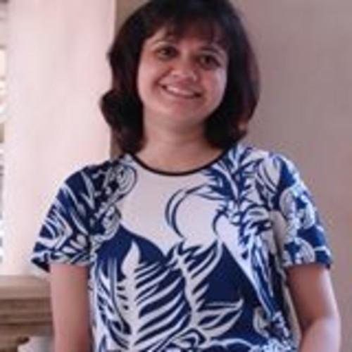 Nivedita Krishna