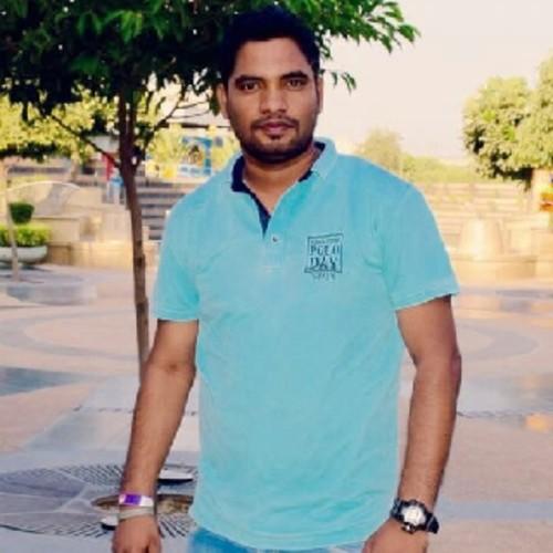 Narender Choudhary
