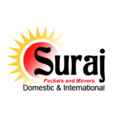 Suraj Packers  & Movers