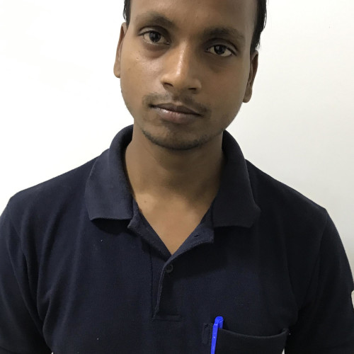 Suchit Vishwakarma