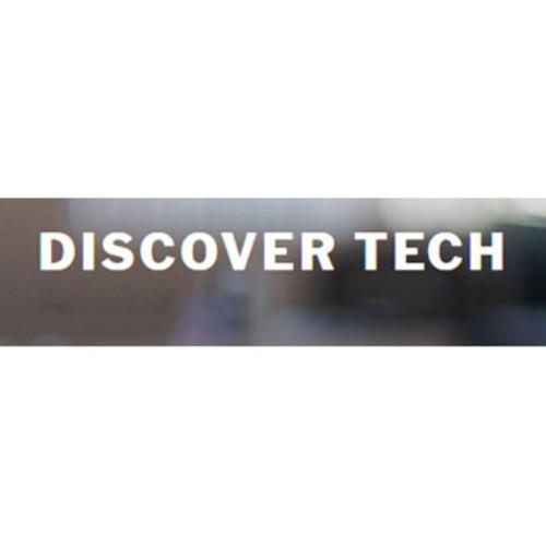 Discover Tech
