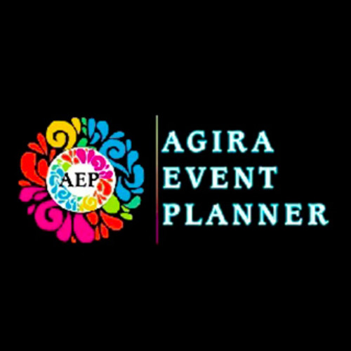 Agira Event Planner