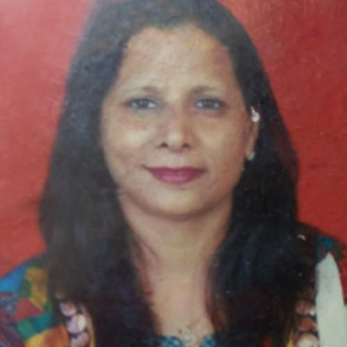 Sangeeta Thirani Mundra