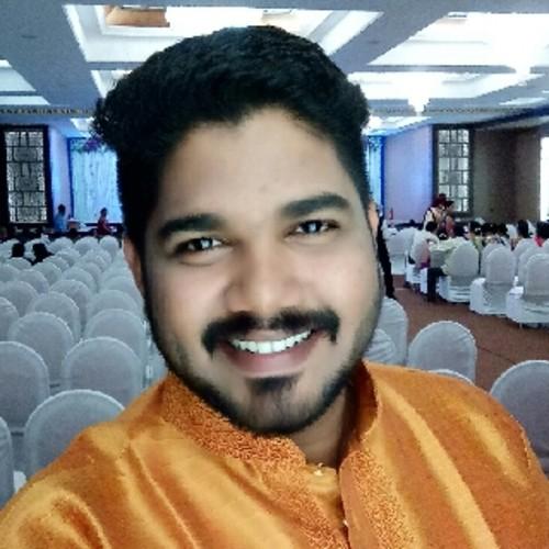 Mr.Ritesh Sawant