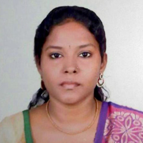 Suganya B