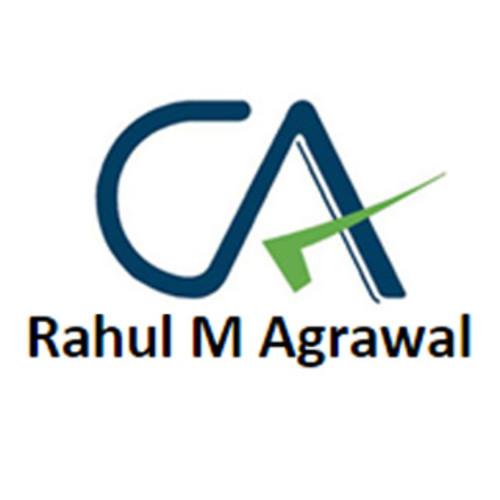 Rahul M Agrawal