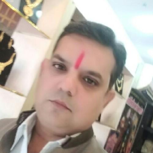 Vijay Mehta