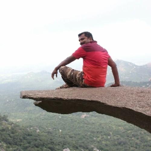 shivalinge Gowda
