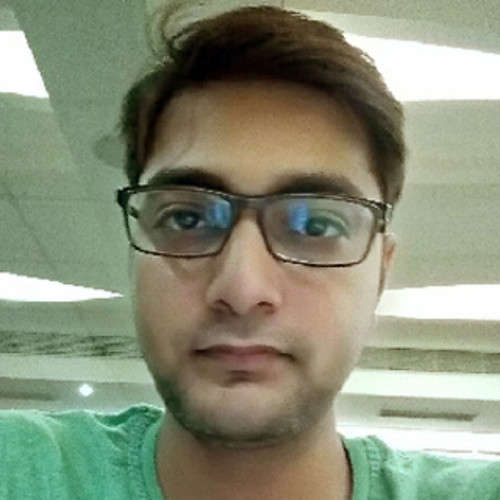 Dhaval Mistry