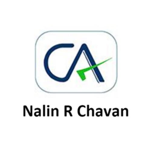 Nalin R Chavan
