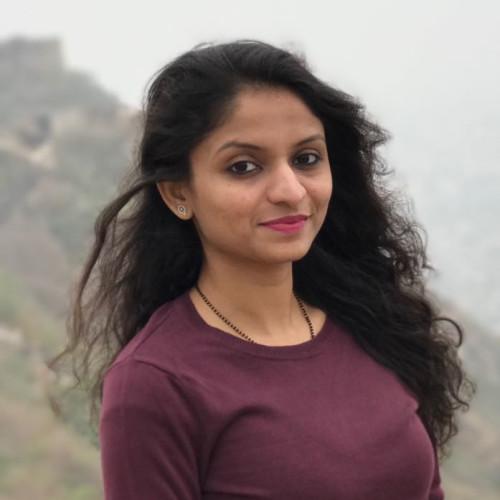 Swati Nair- Bridal Makeovers