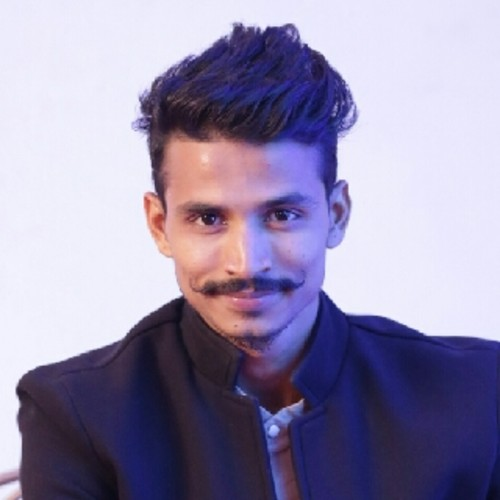 Dhiraj Patil