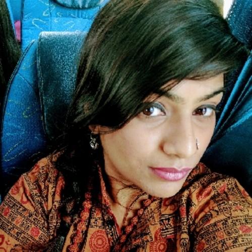 Ashi Maheshwari