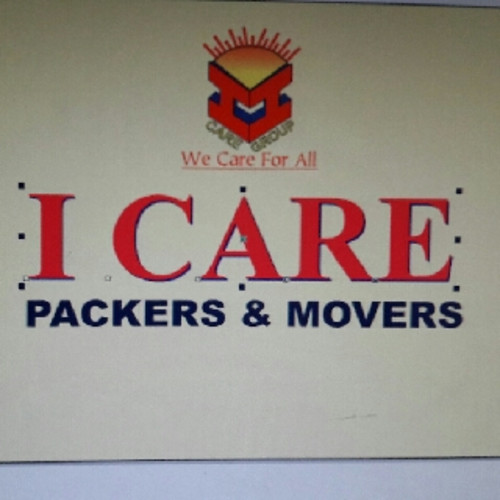 I Care Packers & Movers