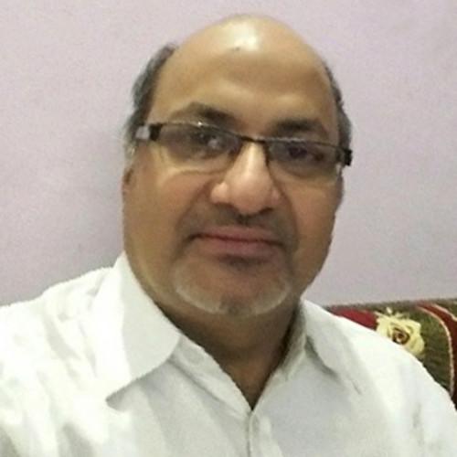 R. S. Tiwari