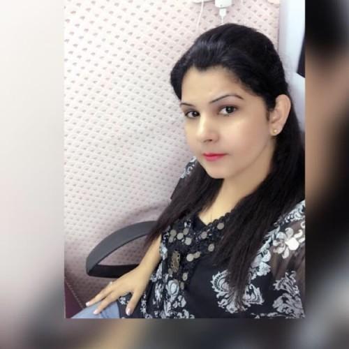 Renu Choudhary Makeup Artist & Hair Stylist