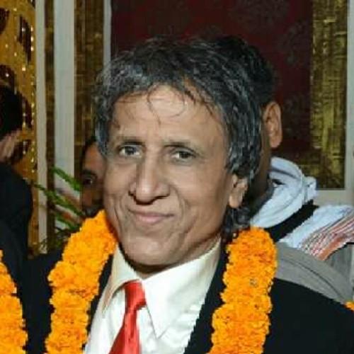 Narender Sharma