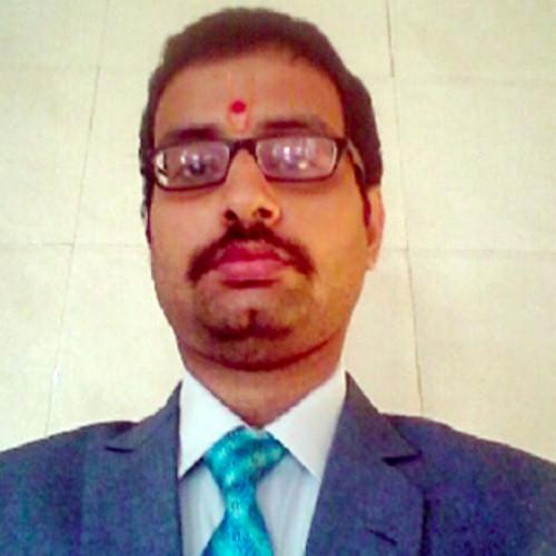 Nishant Bhanushali