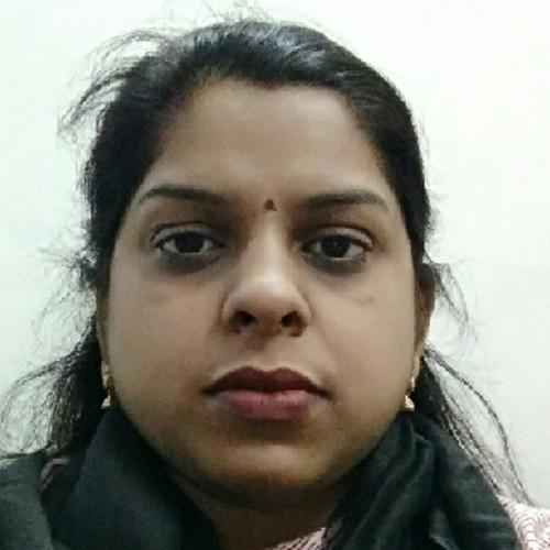 Prachi Jha