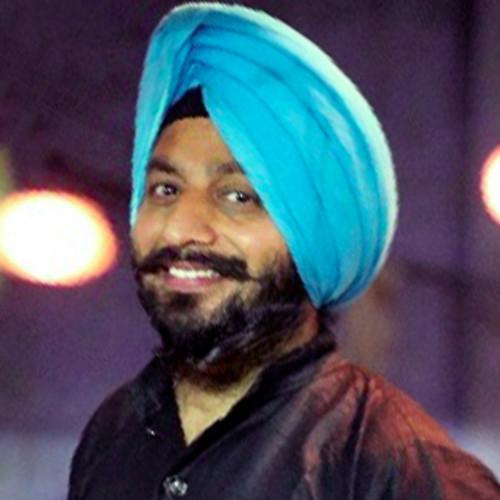 Surender Singh Mahna