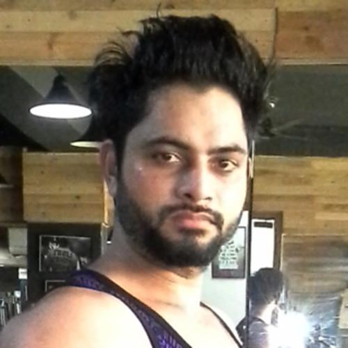 Maninder Poswal