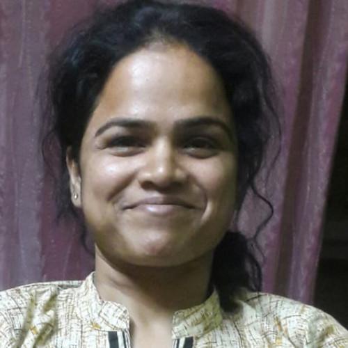 Renu Krishna