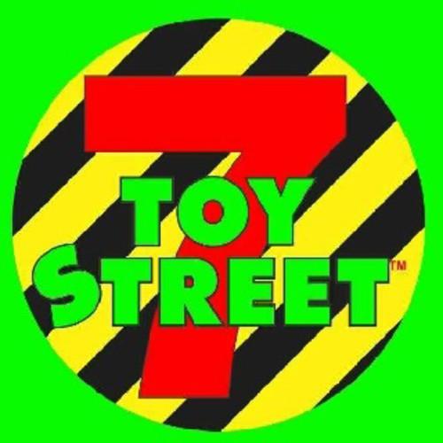 7Toy Street