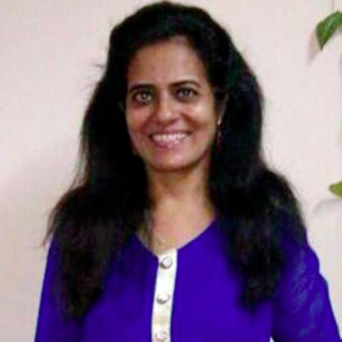Dr.Divya Sitlani