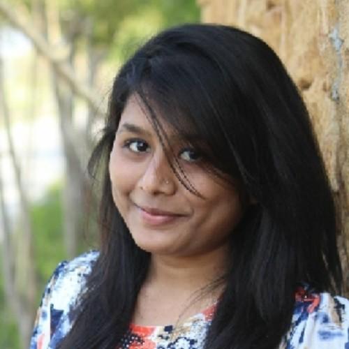 Saryu Patel