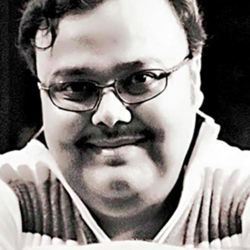 Amitava Chandra